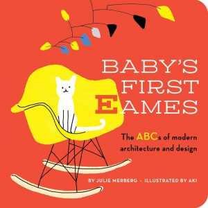 baby's first eames best baby gift now at scurry home and paper