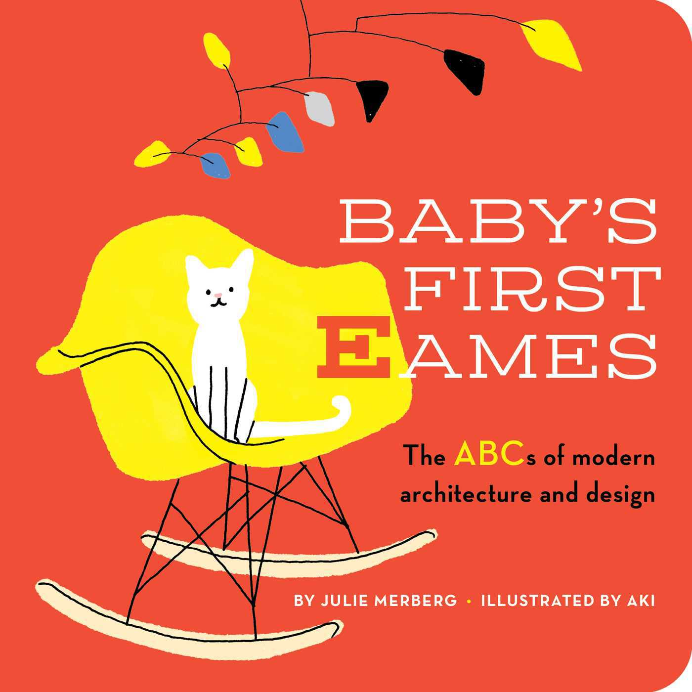 baby's first eames at scurry home