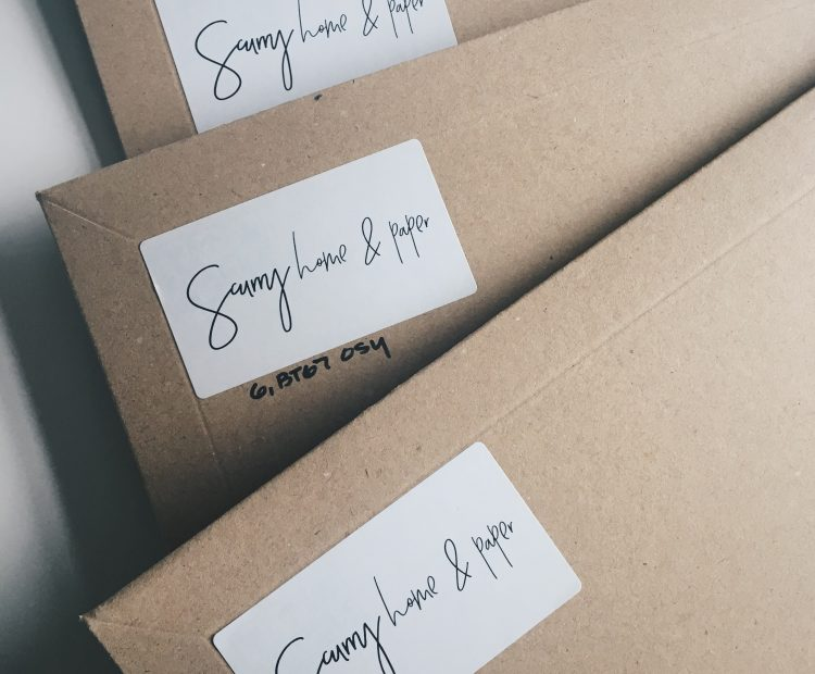 scurry home and paper orders